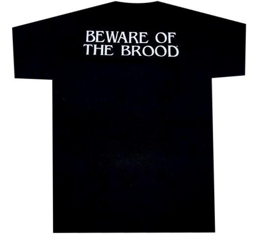 Brood Vintage WWF 90's Shirt