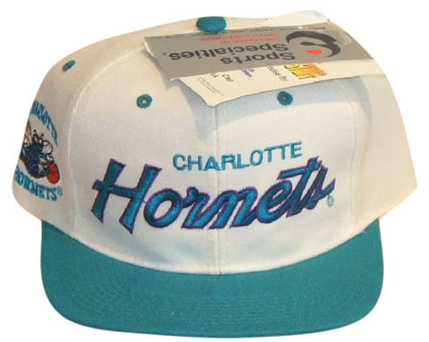Hornets Sports Specialties Hat - And Still