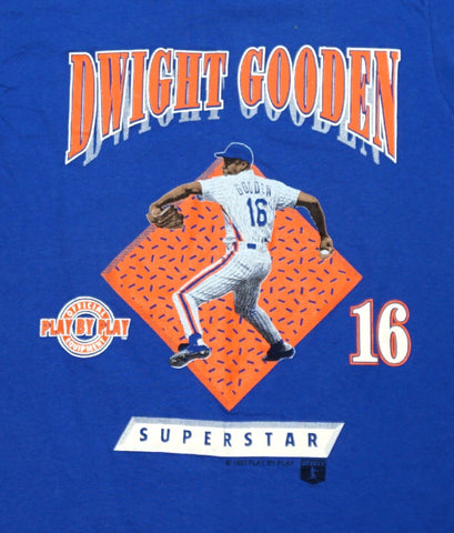 Dwight Gooden Vintage Shirt - And Still