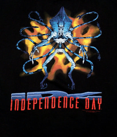 Independence Day Movie Shirt - And Still