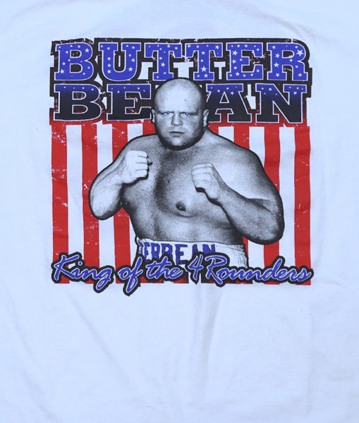 Eric Butterbean Esch Shirt - And Still