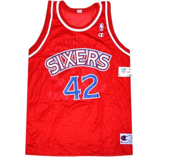 Jerry Stackhouse 76ers Jersey - And Still