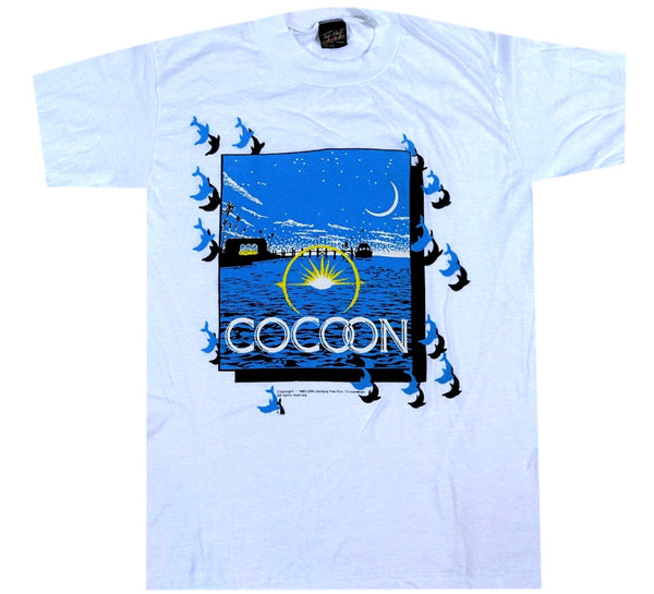 Cocoon Vintage 1985 Shirt - And Still