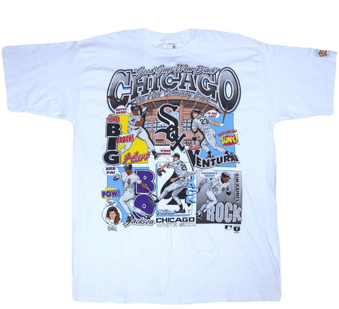 White Sox Salem 90's Shirt