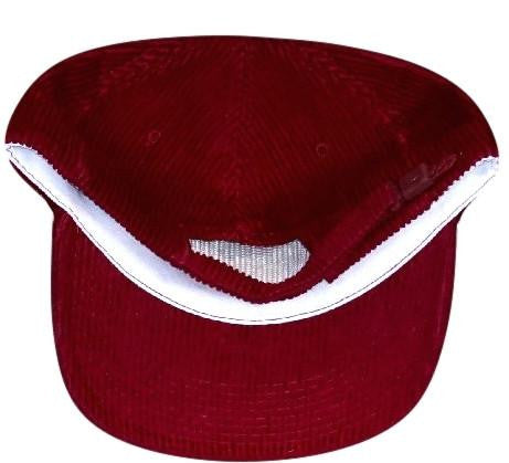 Cardinals Vintage Corduroy Hat - And Still