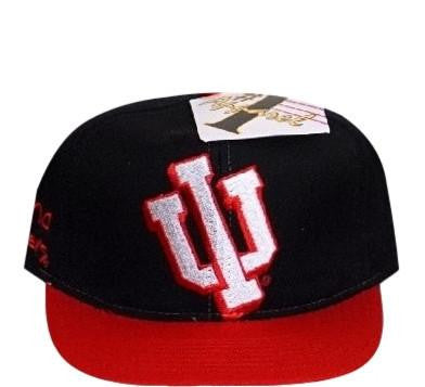 Hoosiers Vintage Snapback - And Still