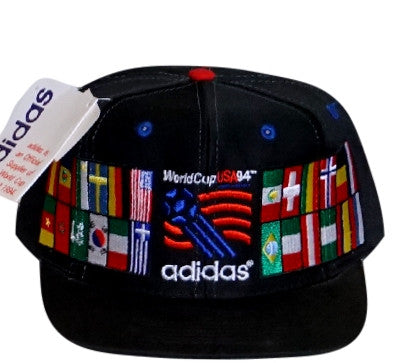 1994 World Cup Snapback - And Still