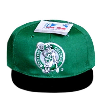 Celtics Vintage AJD Snapback - And Still