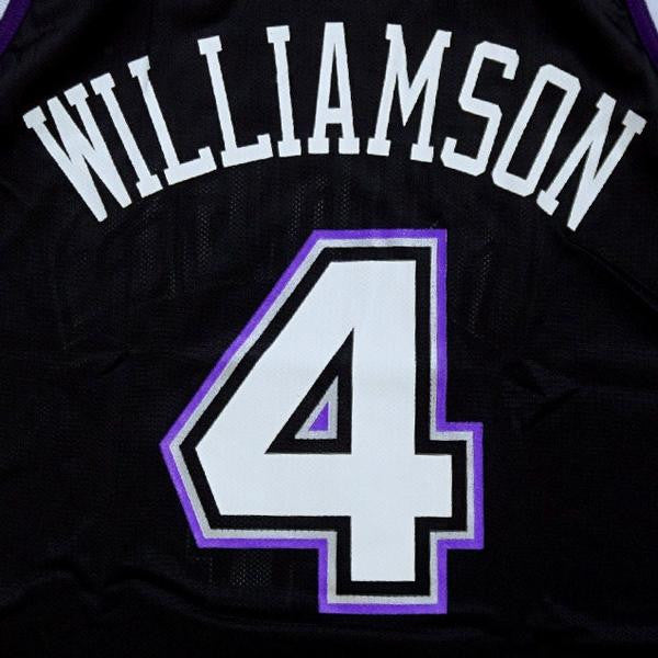 Corliss Williamson Kings Jersey