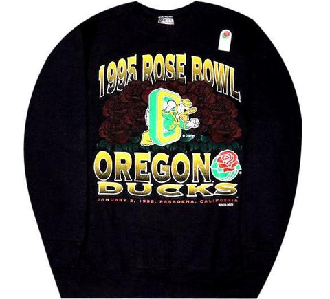 Ducks Vintage 90's Sweatshirt
