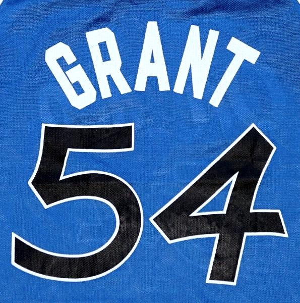 Horace Grant Magic Jersey