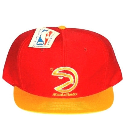 Hawks Vintage AJD Snapback - And Still