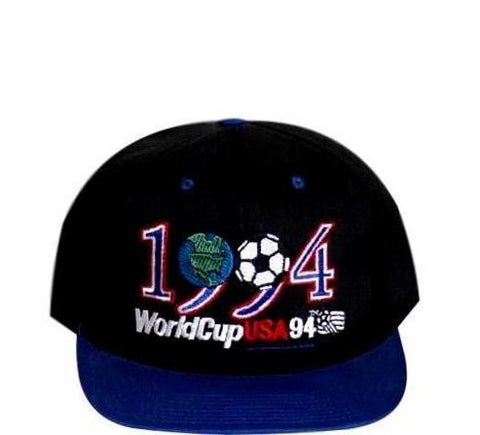 World Cup USA Snapback Hat