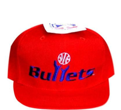 Bullets Vintage Snapback Hat - And Still