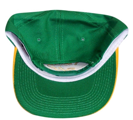 Celtics Vintage Snapback Hat - And Still