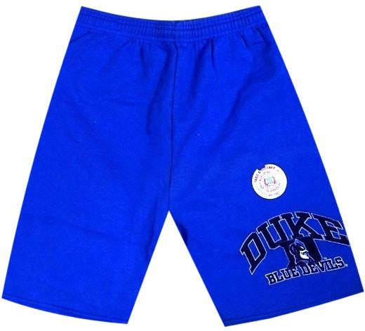 Blue Devils Vintage 90's Shorts - And Still