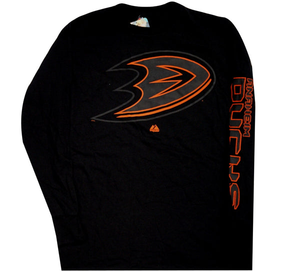 797a5506 Ducks Retro Long Sleeve Shirt - And Still