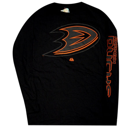 Ducks Retro Long Sleeve Shirt - And Still