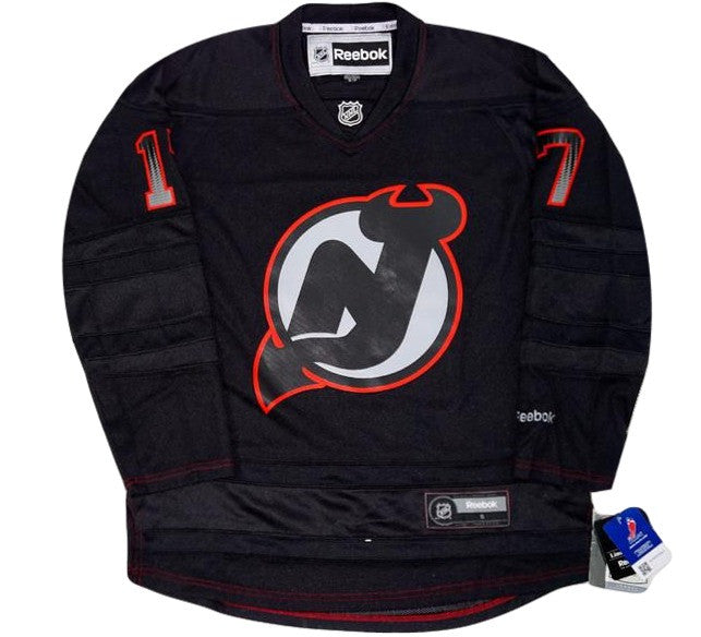 Ilya Kovalchuk Devils Jersey - And Still