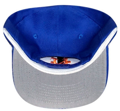 Mets Vintage Annco Snapback - And Still