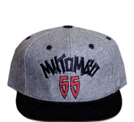 Dikembe Mutombo Snapback - And Still