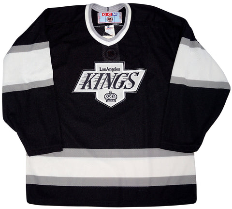 Kings Vintage CCM Jersey - And Still
