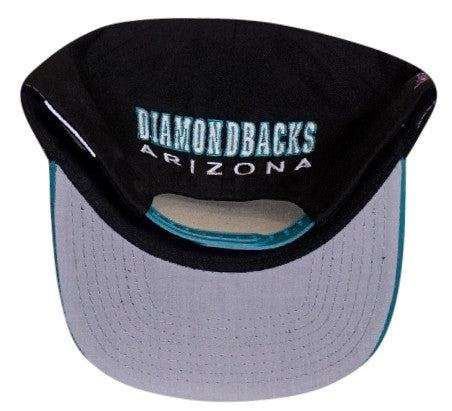 Diamondbacks Logo7 Snapback - And Still
