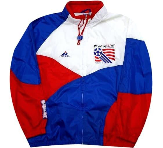 1994 World Cups USA Jacket