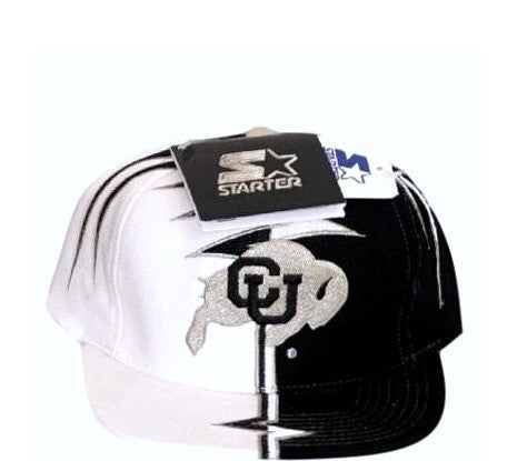 Buffaloes Shockwave 90's Hat