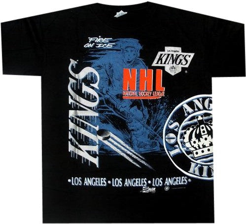 Kings Vintage 90's Salem Shirt - And Still