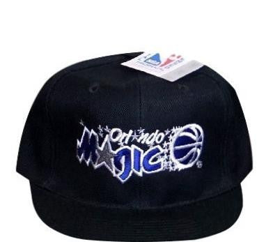 Magic Vintage Snapback Hat - And Still