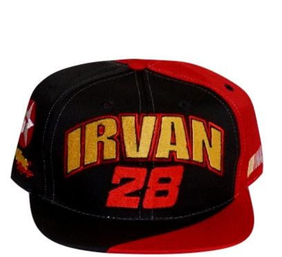 Ernie Irvan Vintage Snapback - And Still