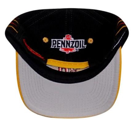Johnny Benson 90's Snapback - And Still