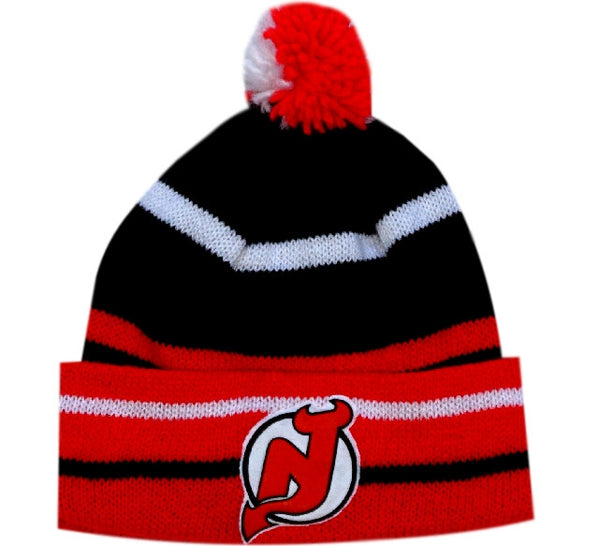 Devils Vintage Logo 7 Beanie - And Still