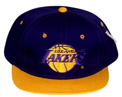 Lakers Vintage Youngan Hat - And Still