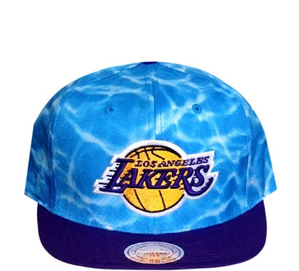 Lakers Retro Snapback Hat - And Still