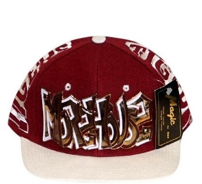 Morehouse Vintage Snapback - And Still