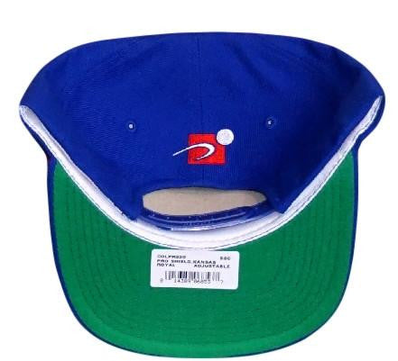 Jayhawks Vintage Snapback - And Still