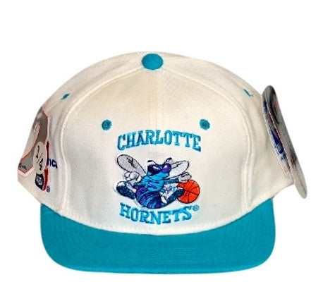 Hornets Vintage 7 1/4 Fitted Hat - And Still