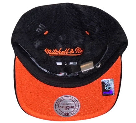 Flyers Retro Corduroy Hat - And Still