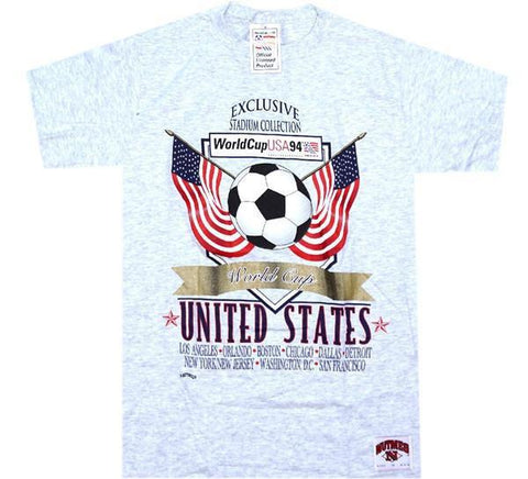 1994 World Cup USA Shirt