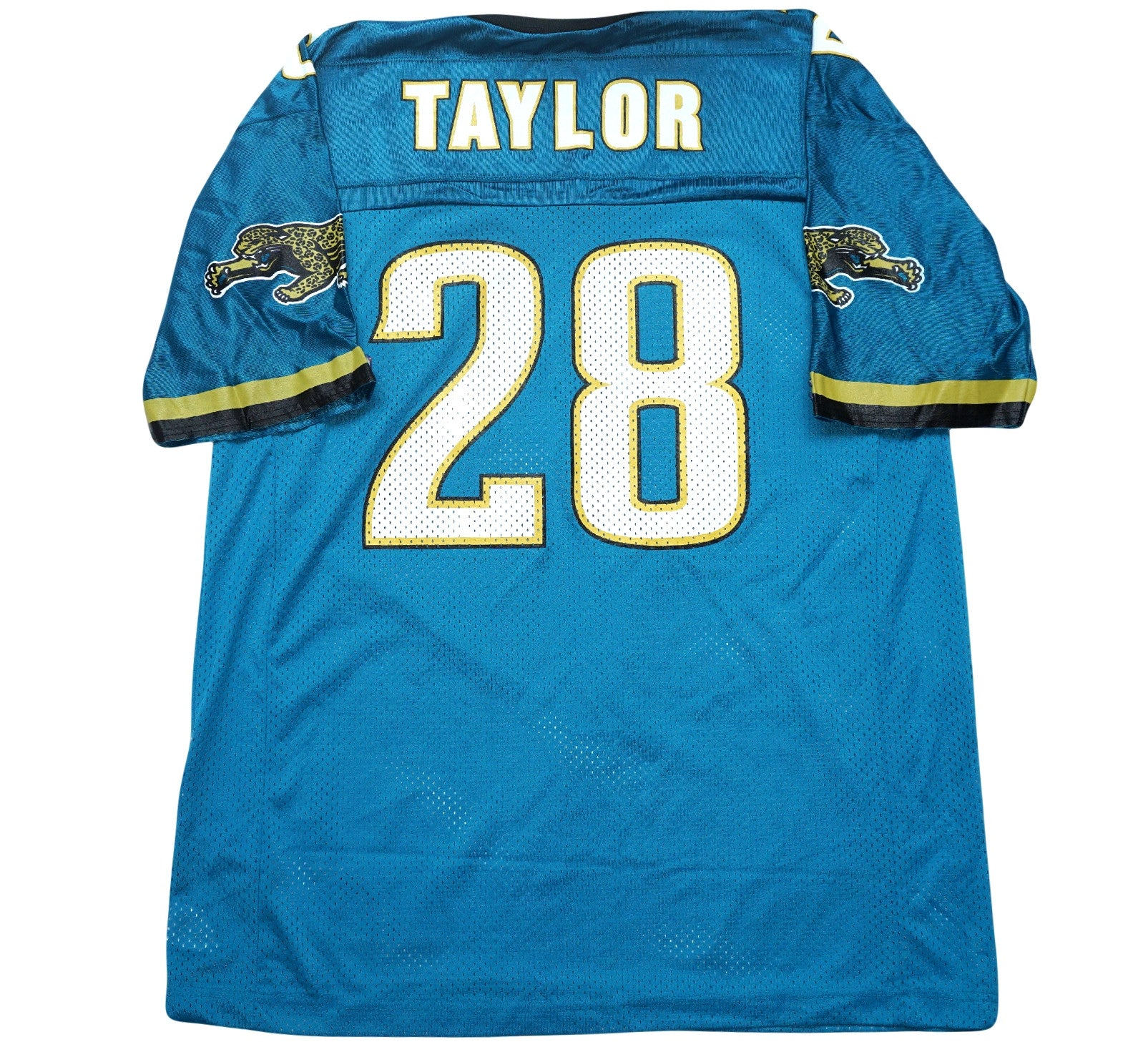 Fred Taylor Jaguars Jersey - And Still