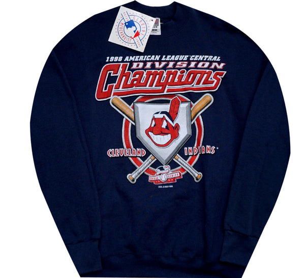 Indians Vintage 1998 Sweatshirt - And Still