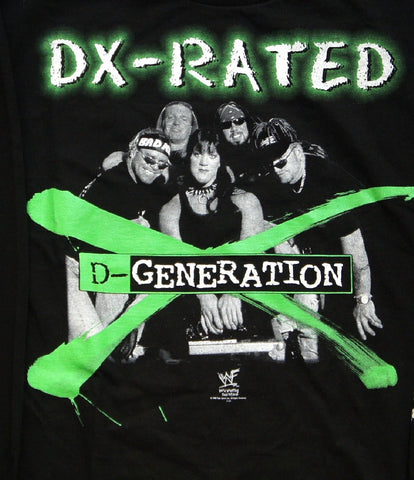 DX Rated Long Sleeve Shirt - And Still