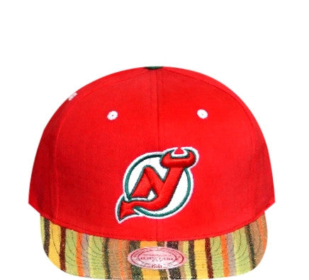 Devils Retro Snapback Hat - And Still