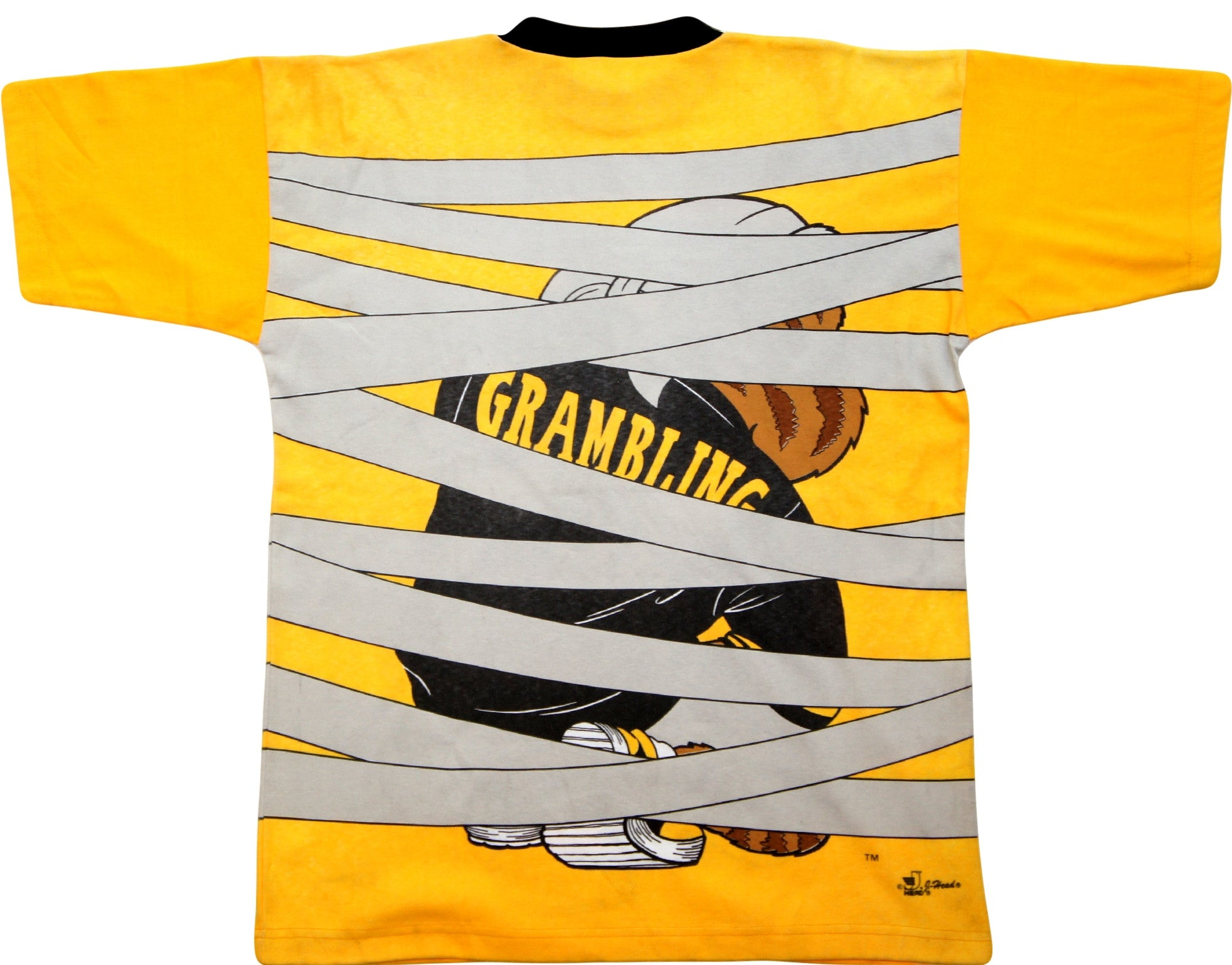 Grambling Tigers Vintage Shirt - And Still