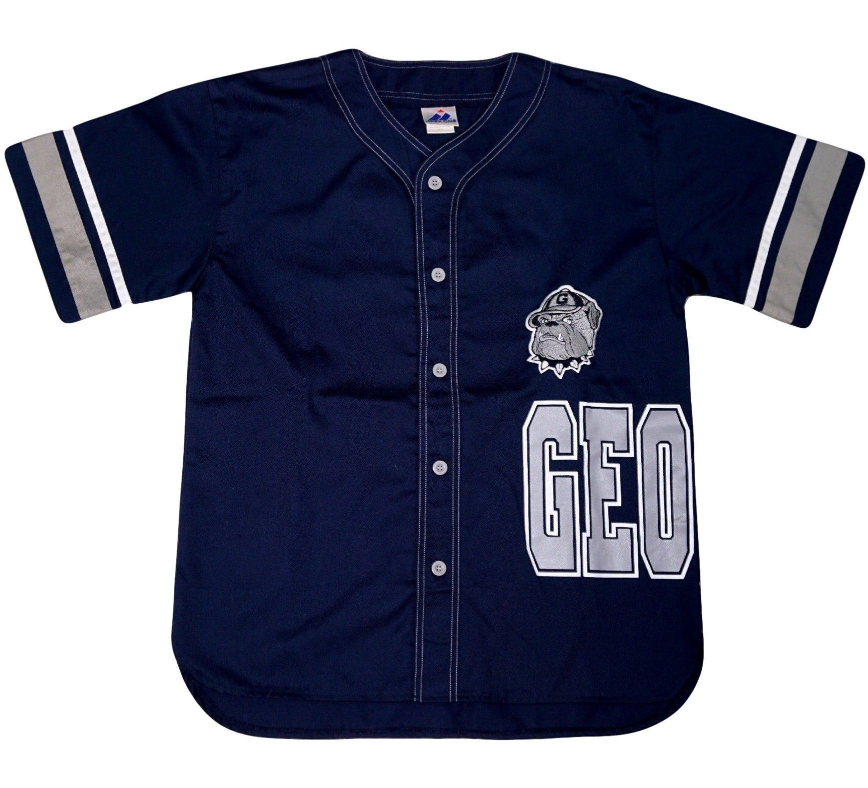 Hoyas Vintage Apex One Jersey - And Still