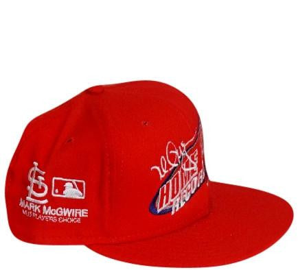 Mark McGwire 90's Snapback - And Still