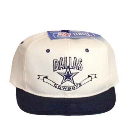 Cowboys Vintage Snapback - And Still