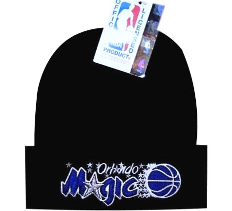 Magic Vintage 90's Cuff Beanie